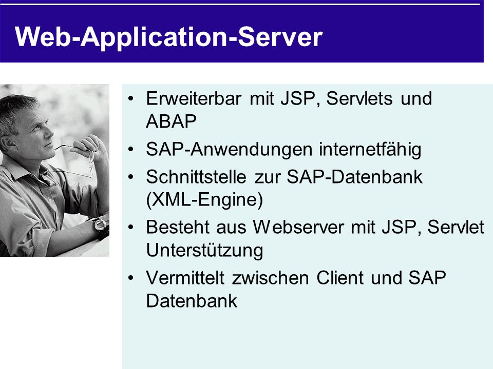 Web-Application-Server