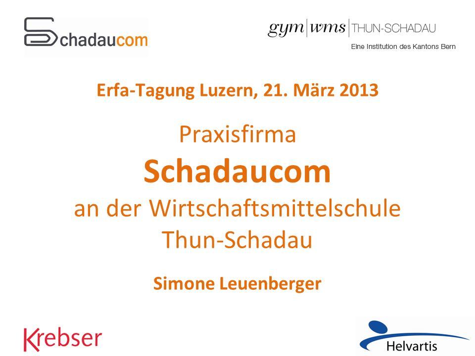 Erfa-Tagung Luzern, 21.