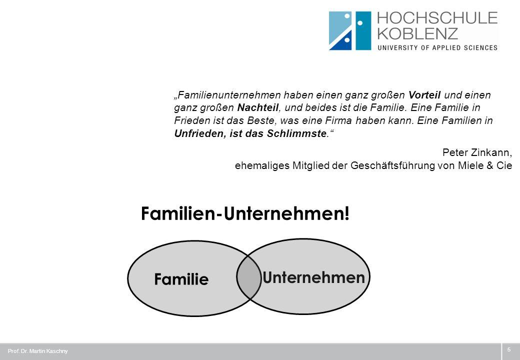 Familien-Unternehmen!