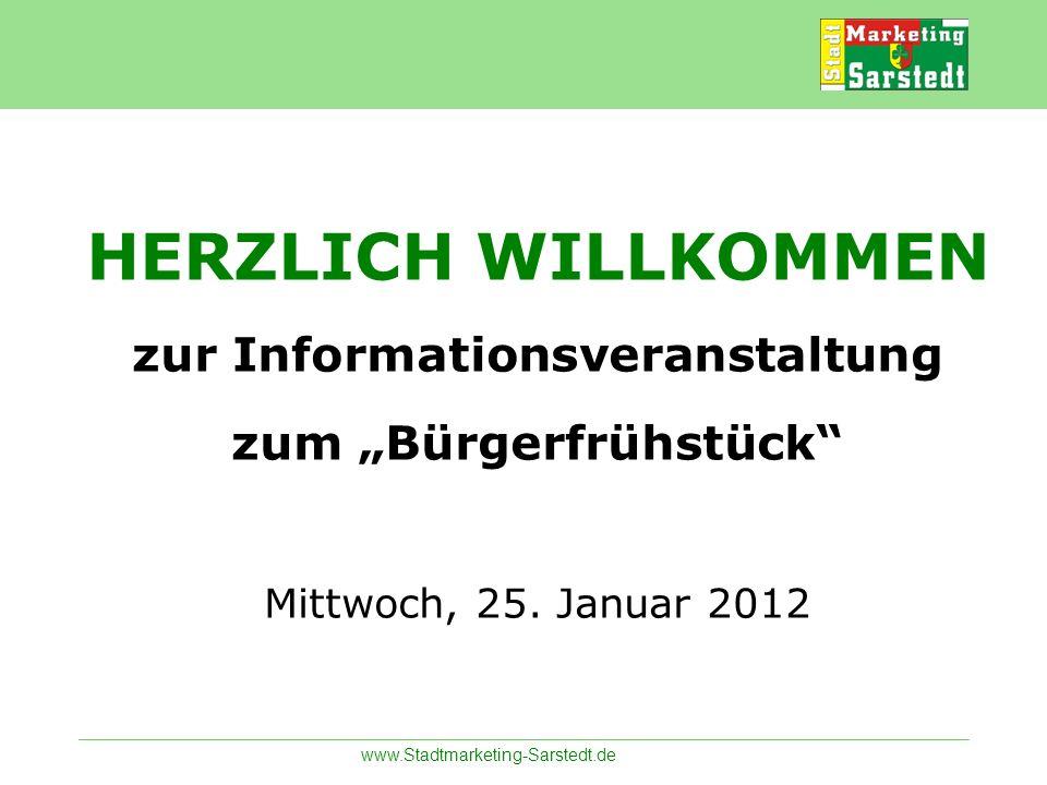 """zur Informationsveranstaltung zum """"Bürgerfrühstück"""