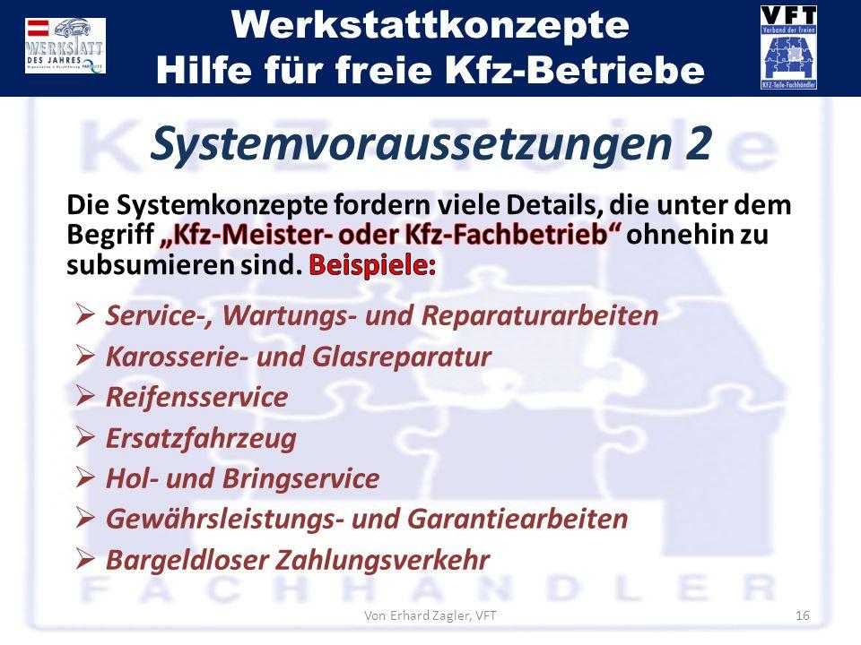 Systemvoraussetzungen 2