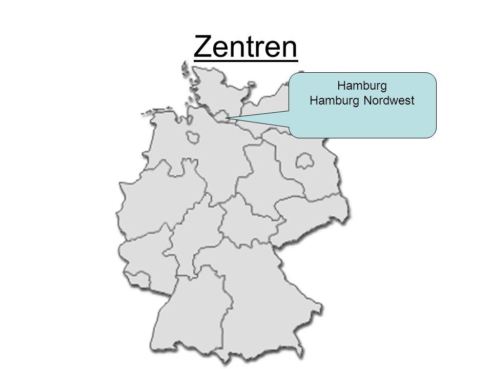 Zentren Hamburg Hamburg Nordwest