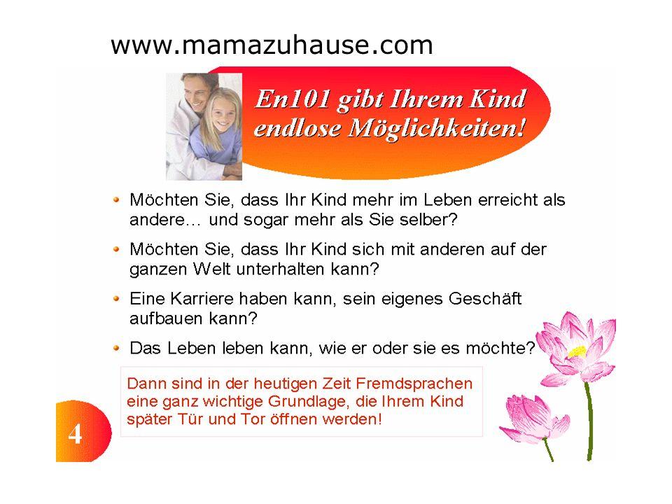 www.mamazuhause.com
