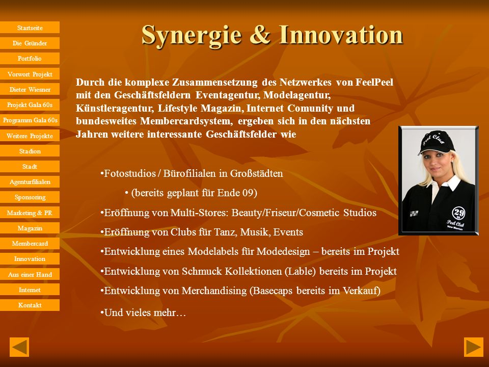 Synergie & Innovation