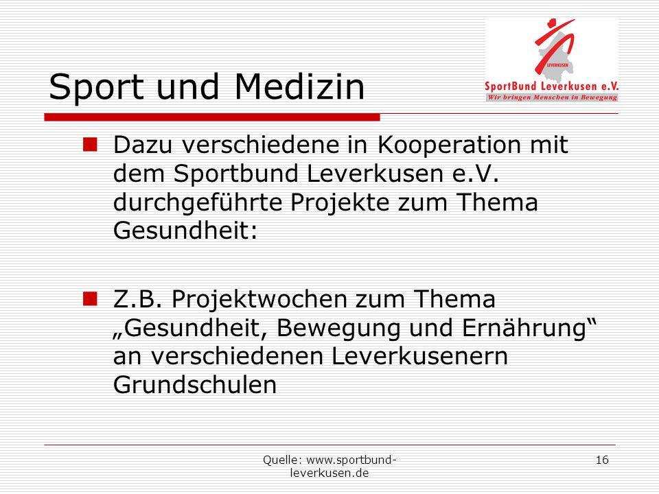 Quelle: www.sportbund-leverkusen.de