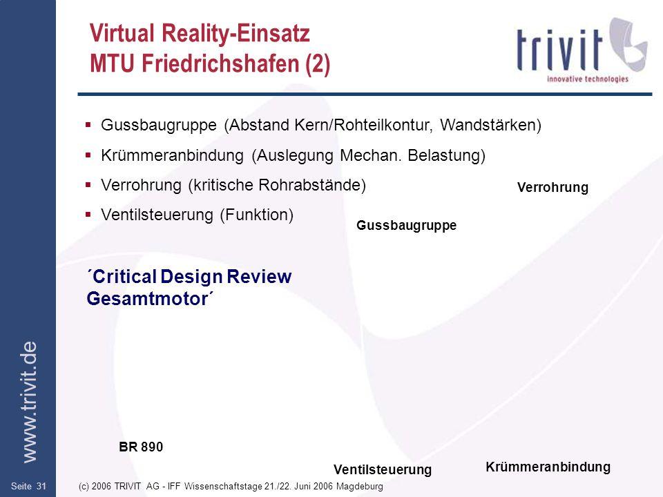 Virtual Reality-Einsatz MTU Friedrichshafen (2)