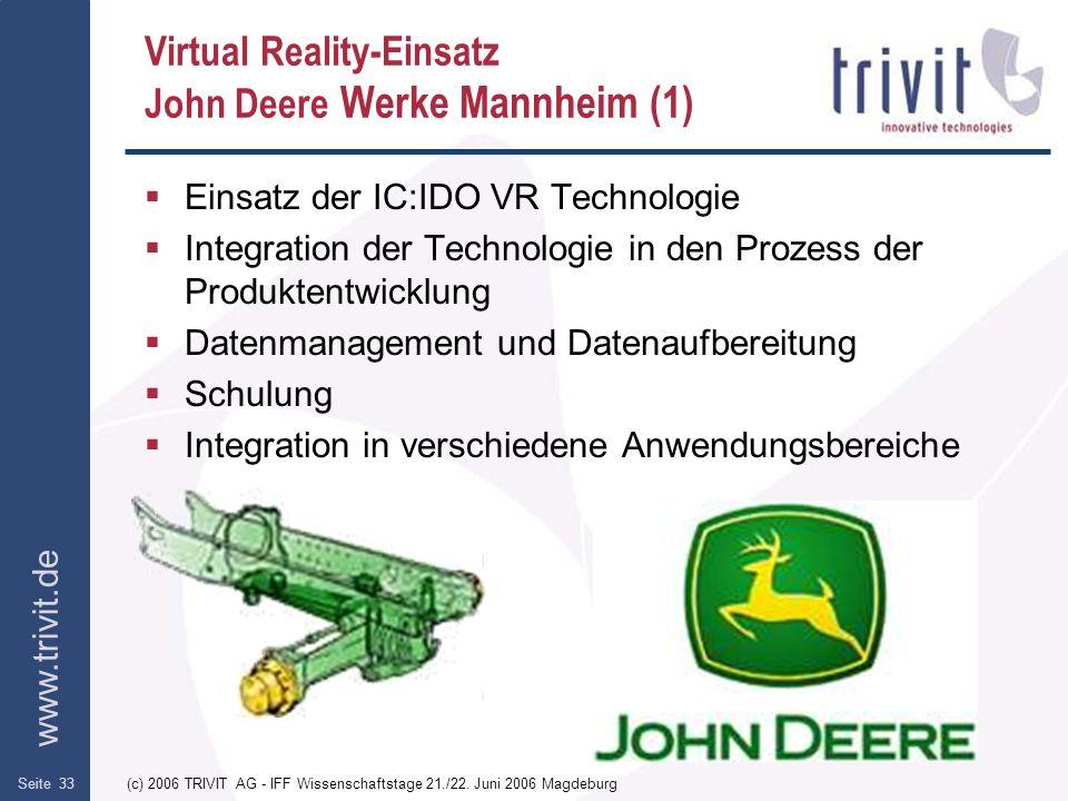 Virtual Reality-Einsatz John Deere Werke Mannheim (1)