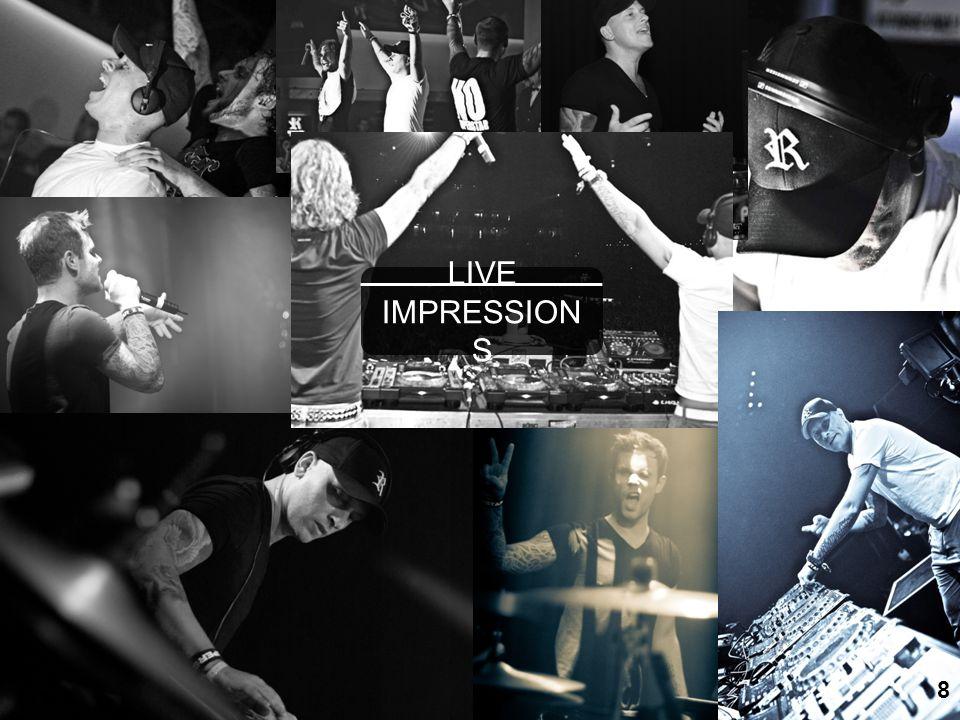 LIVE IMPRESSIONS 8