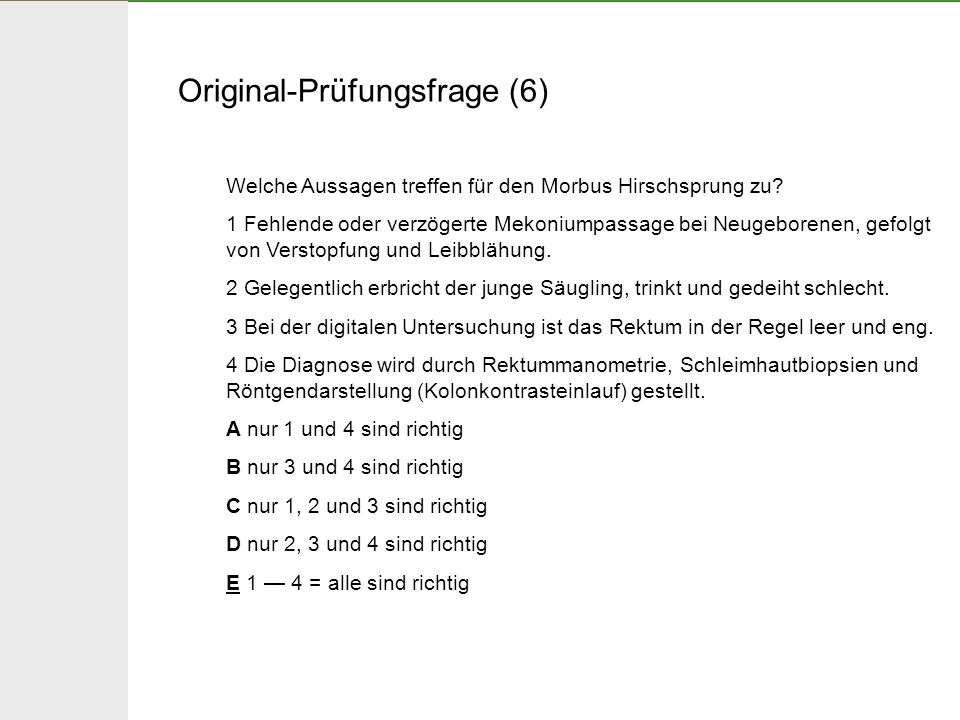 Original-Prüfungsfrage (6)
