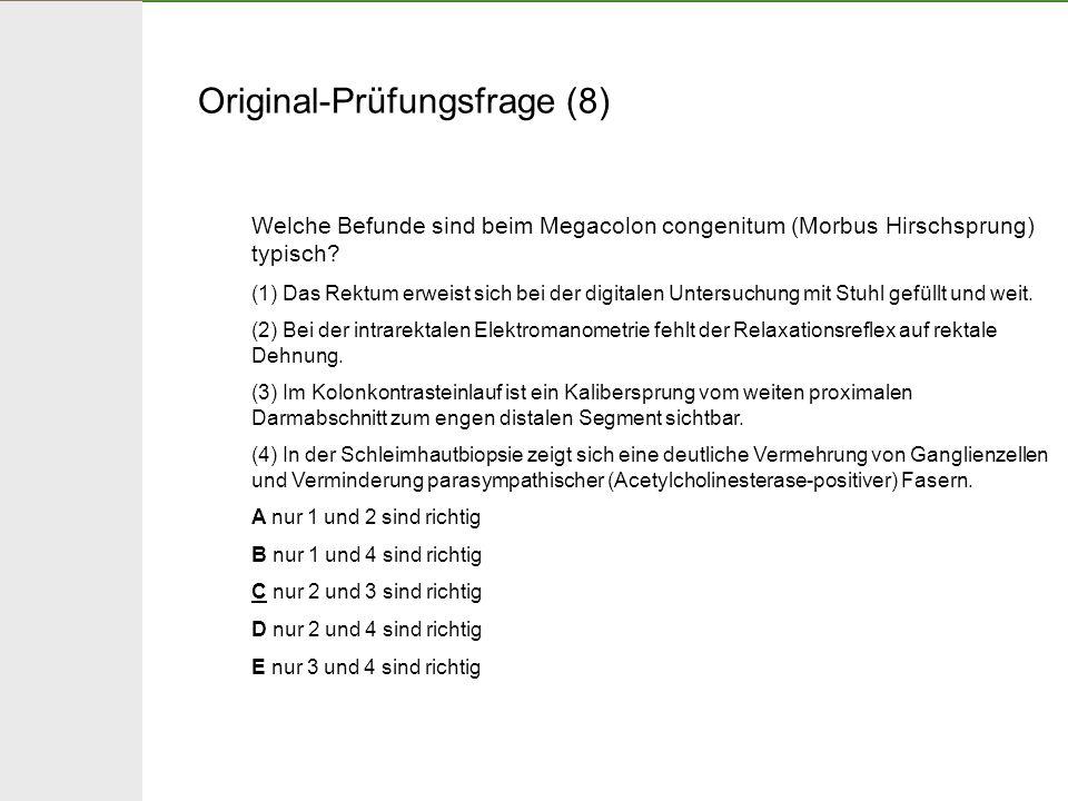 Original-Prüfungsfrage (8)