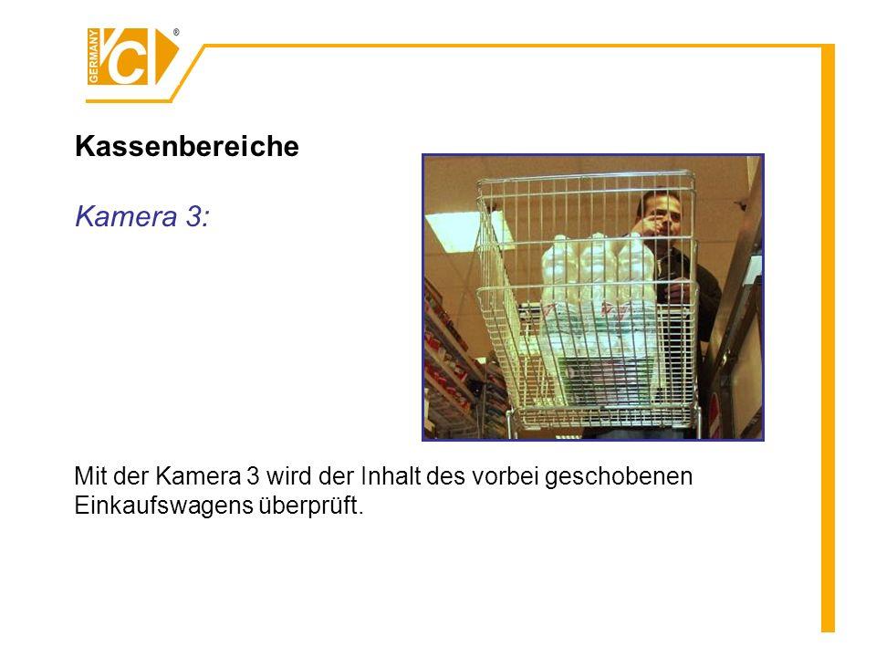 Kassenbereiche Kamera 3:
