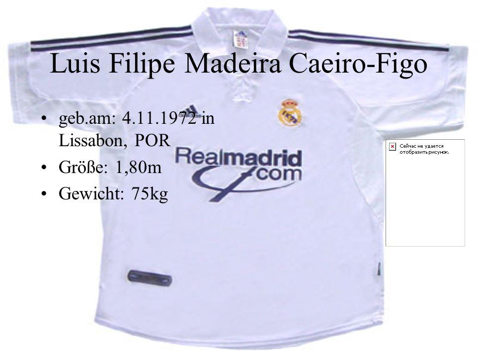 Luis Filipe Madeira Caeiro-Figo