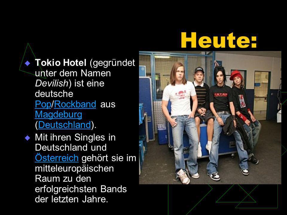 erfolgreichste deutsche band