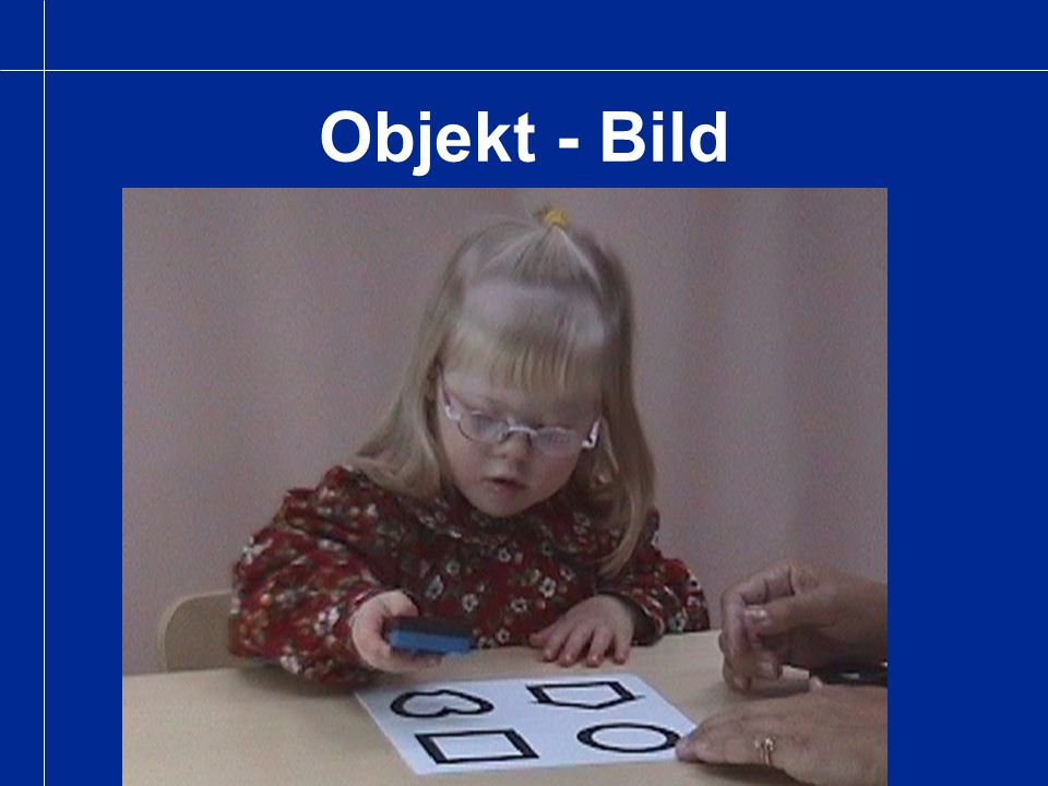 Objekt - Bild