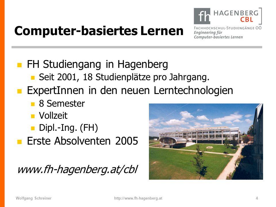Computer-basiertes Lernen