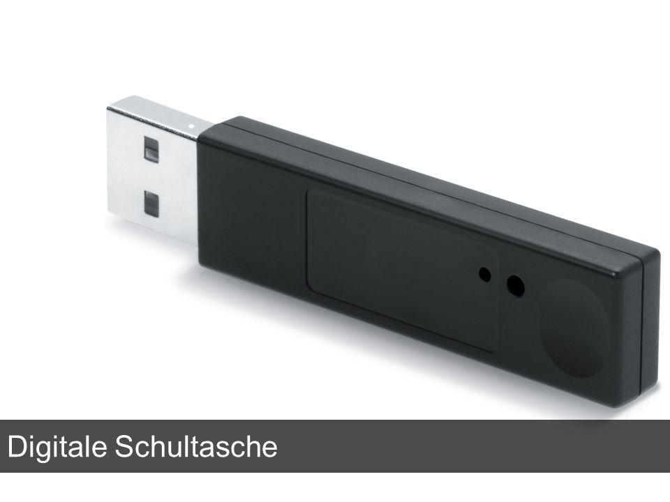 Digitale Schultasche Digitale Schultasche Schilw KS Alpenquai 27.01.11