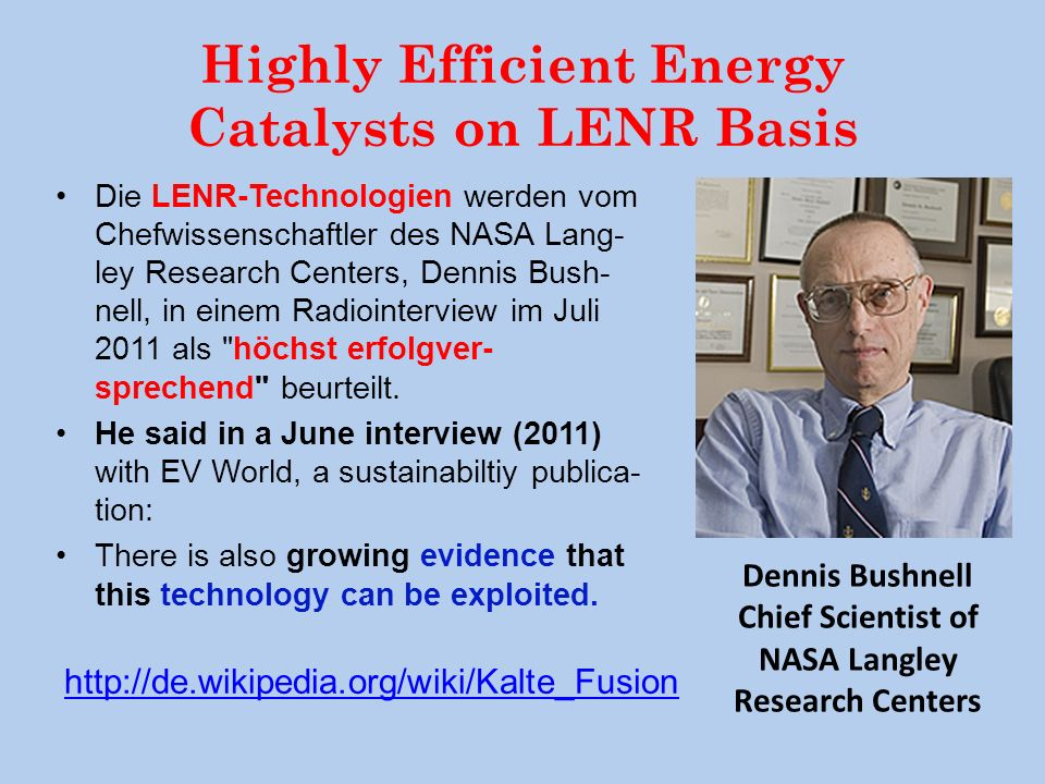Highly Efficient Energy Catalysts on LENR Basis