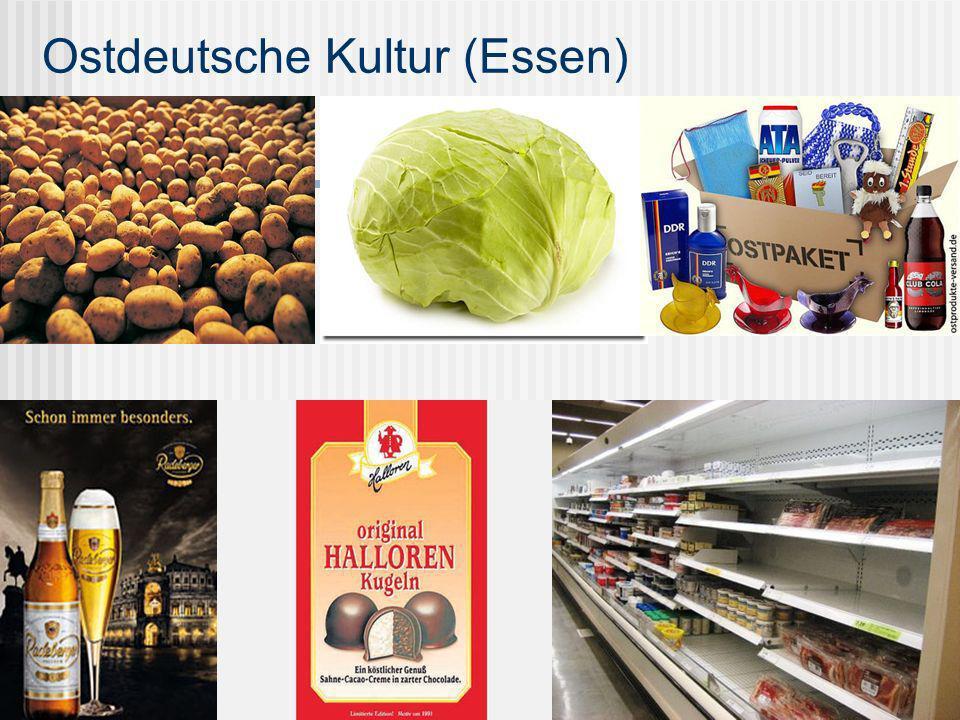Ostdeutsche Kultur (Essen)