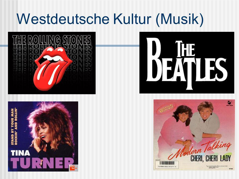 Westdeutsche Kultur (Musik)
