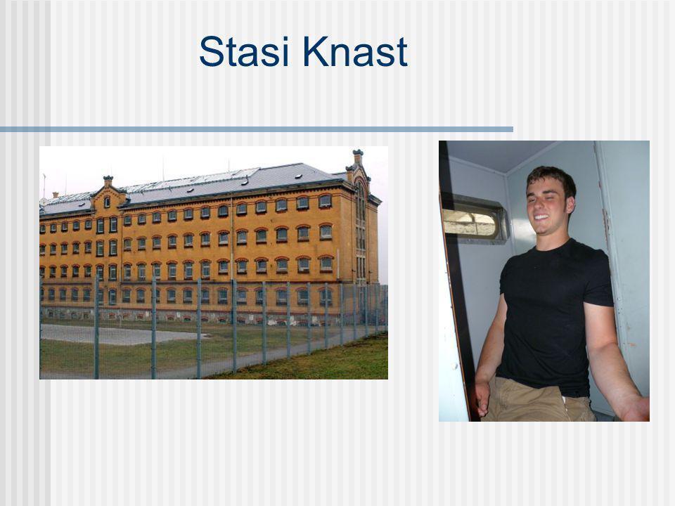 Stasi Knast