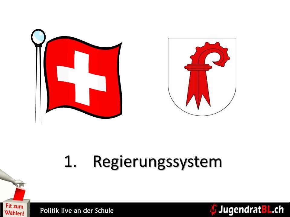 1. Regierungssystem