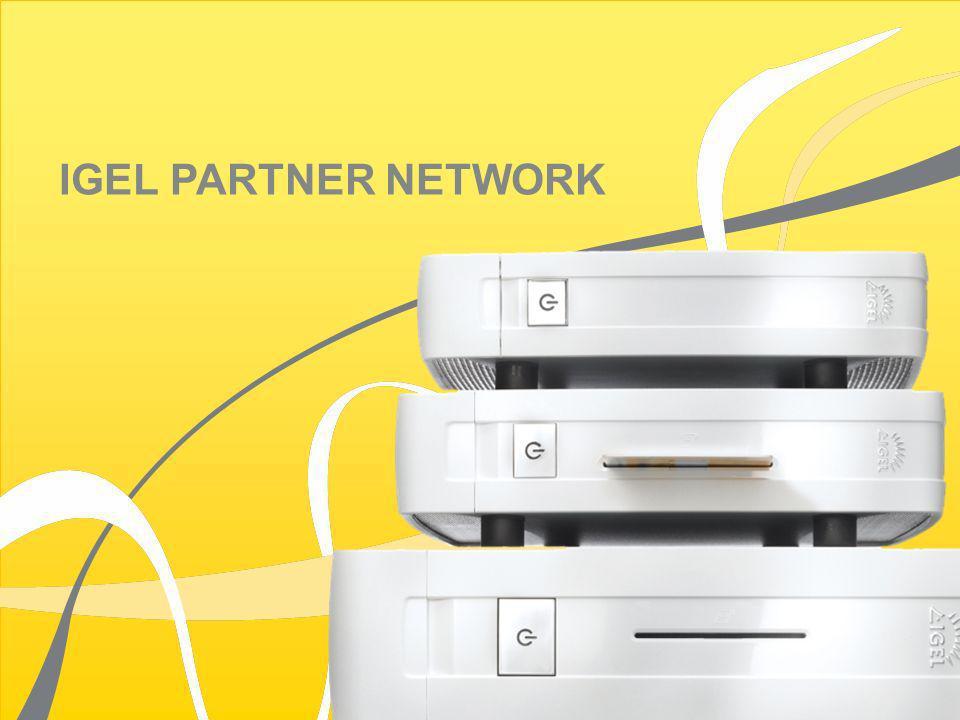 IGEL Partner Network
