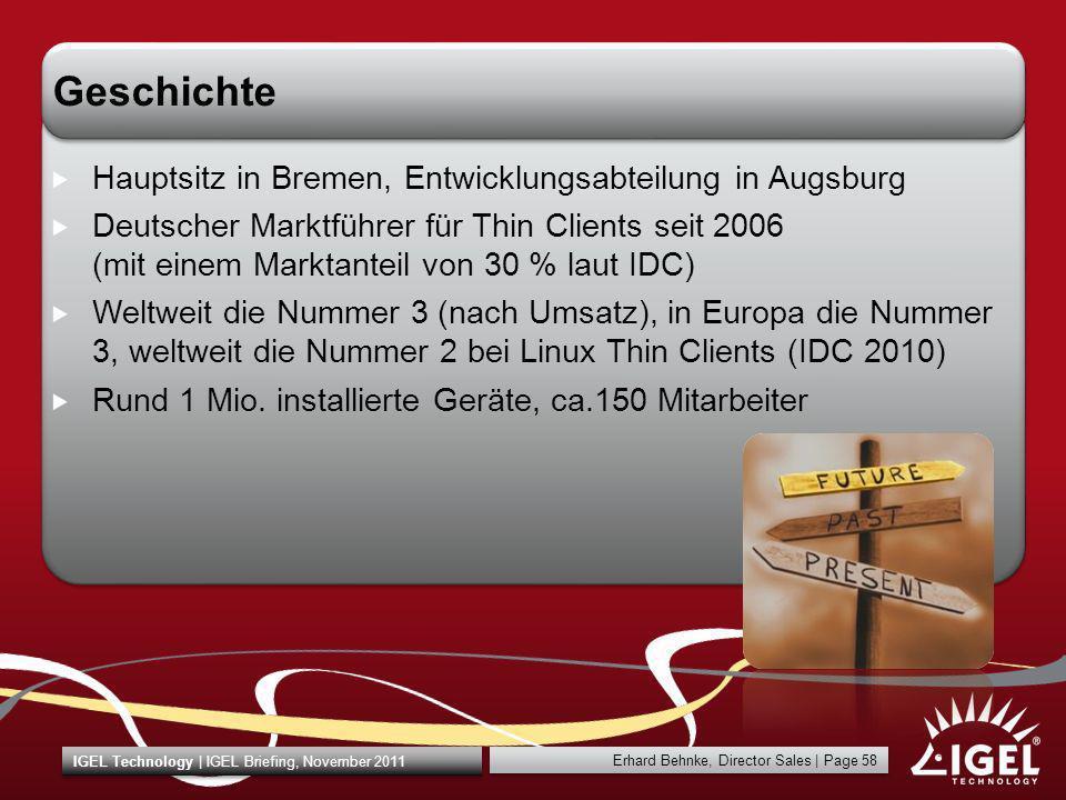 Geschichte Hauptsitz in Bremen, Entwicklungsabteilung in Augsburg