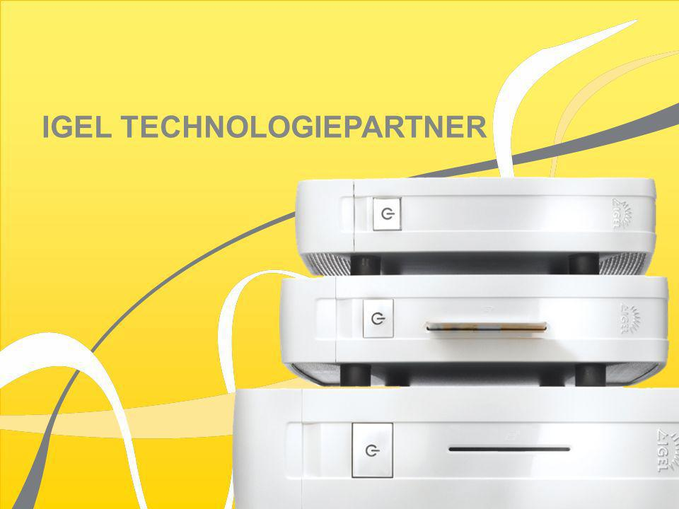 IGEl Technologiepartner