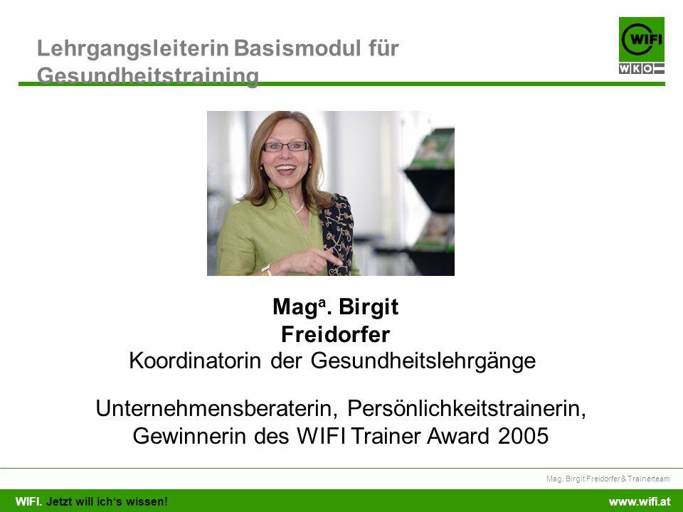 Maga. Birgit Freidorfer