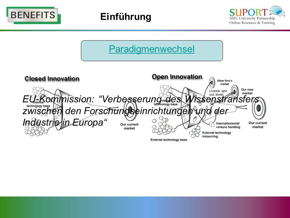 Einführung Paradigmenwechsel