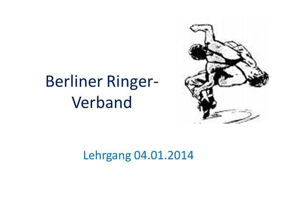 Berliner Ringer-Verband