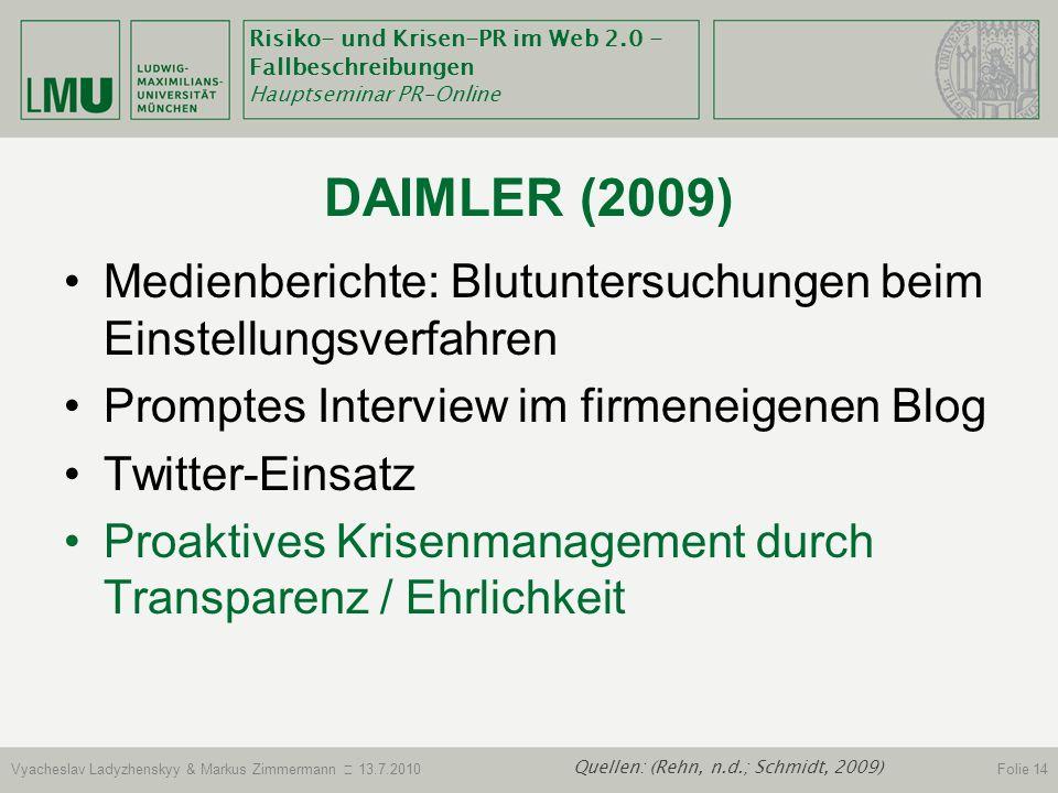 Quellen: (Rehn, n.d.; Schmidt, 2009)