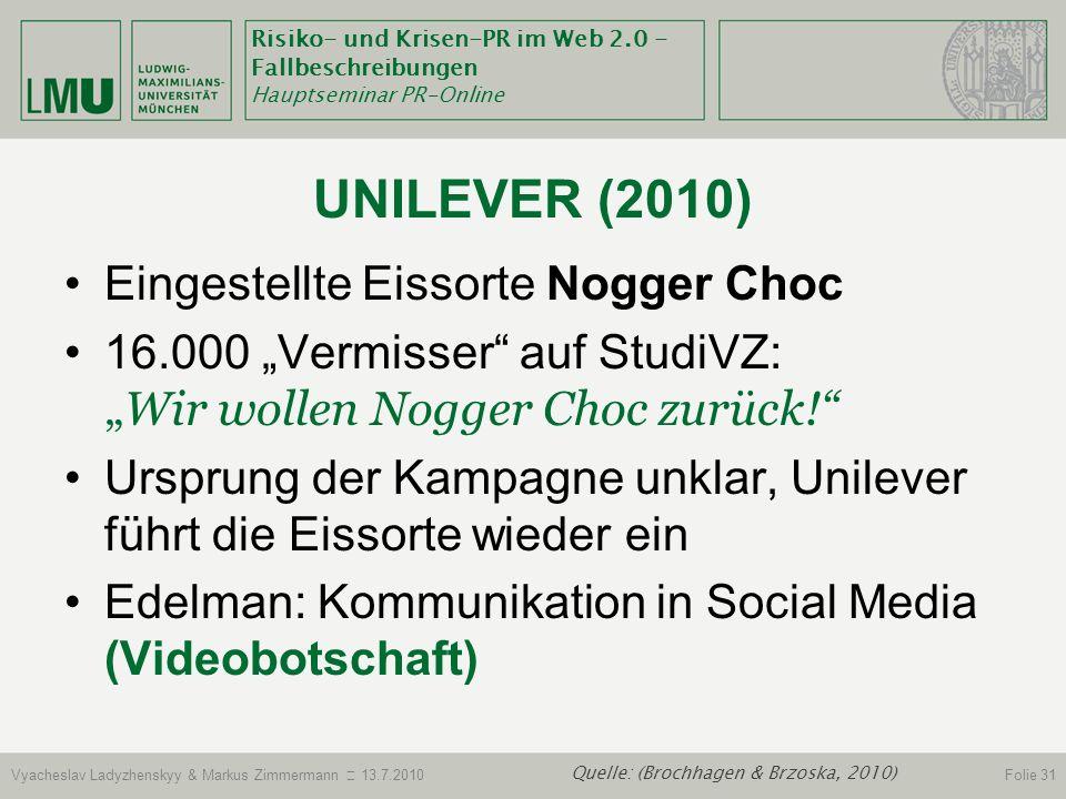 Quelle: (Brochhagen & Brzoska, 2010)