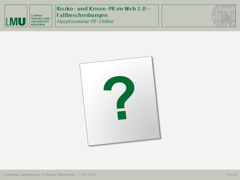 """""""Sinnfreies Kommunikationsfeuerwerk schreibt Adzine über BP. Wie seht ihr das"""