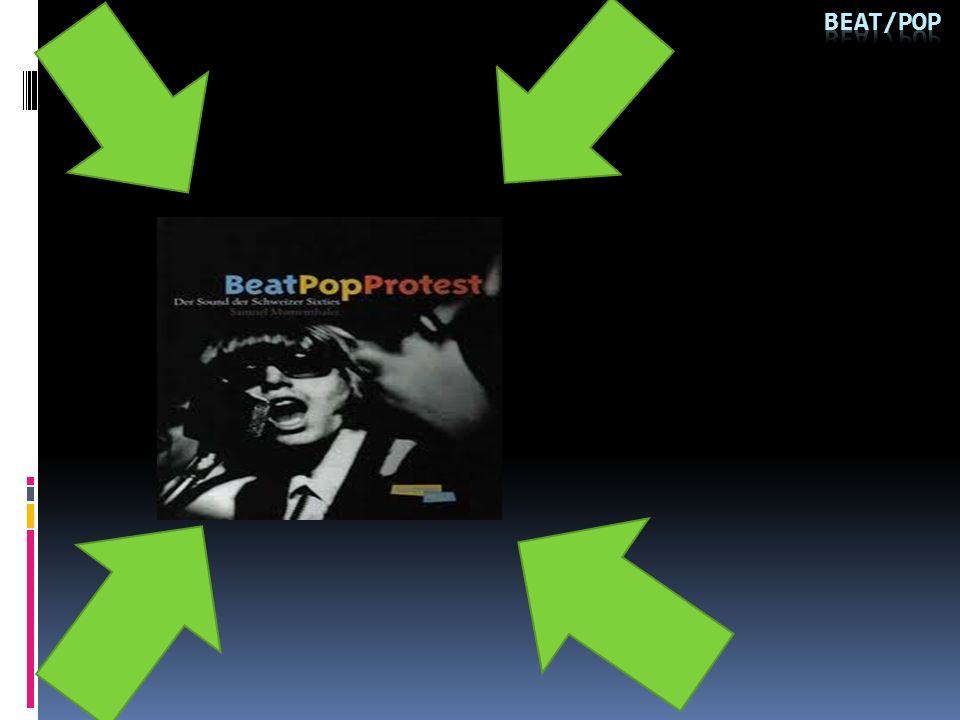 Beat/PoP