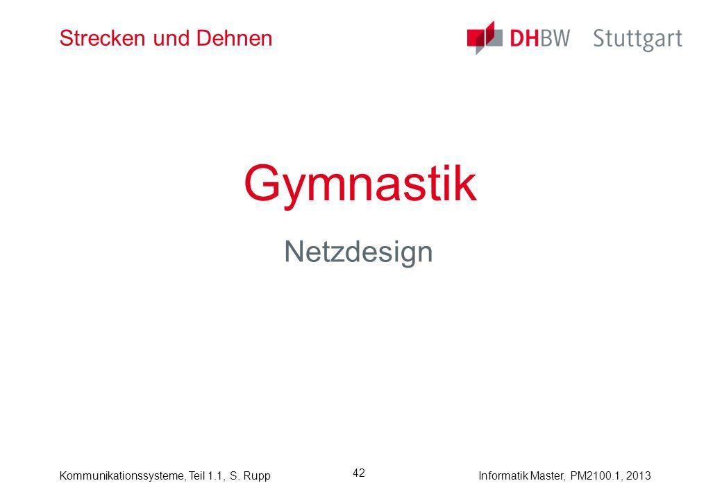 Strecken und Dehnen Gymnastik Netzdesign