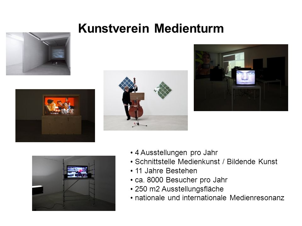 Kunstverein Medienturm