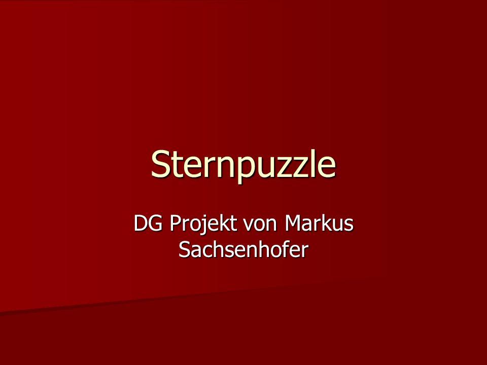 DG Projekt von Markus Sachsenhofer