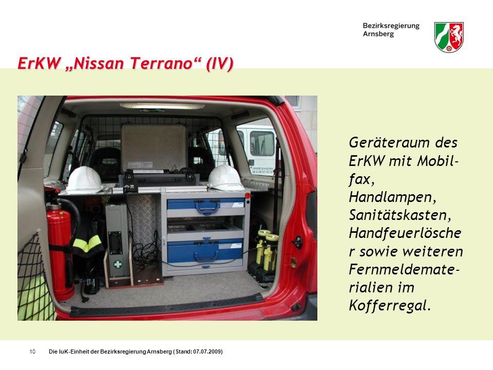 "ErKW ""Nissan Terrano (IV)"