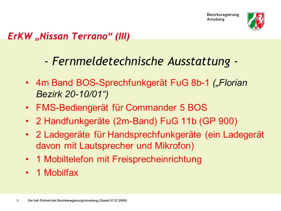 "ErKW ""Nissan Terrano (III)"