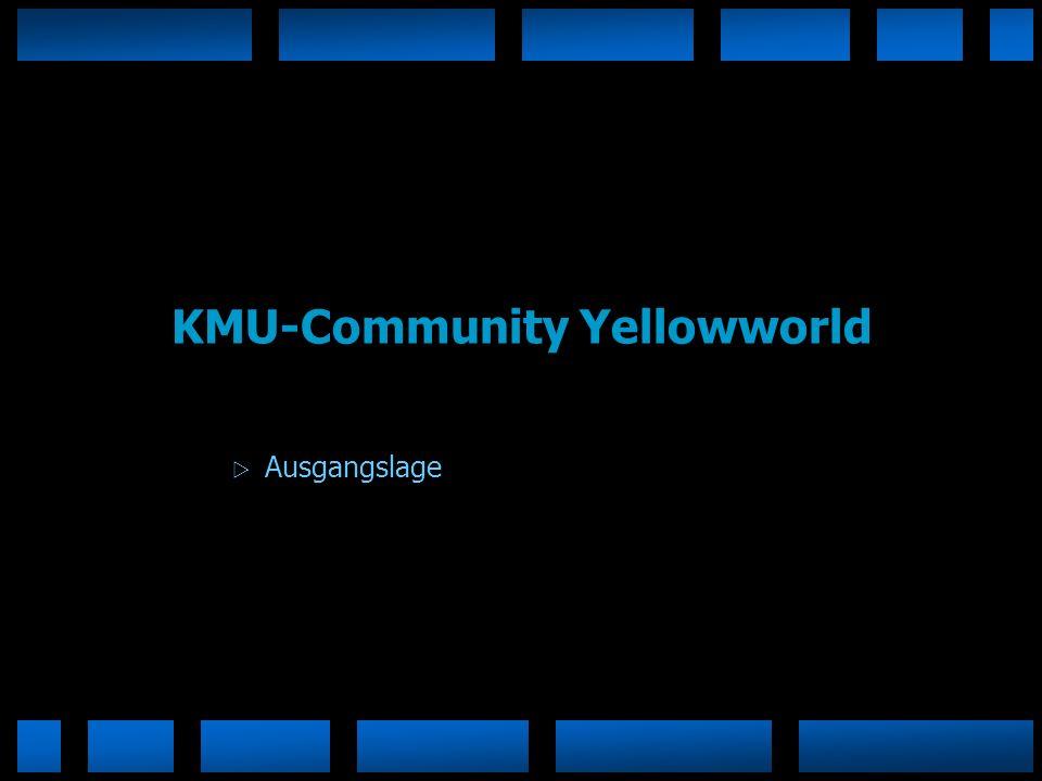 KMU-Community Yellowworld