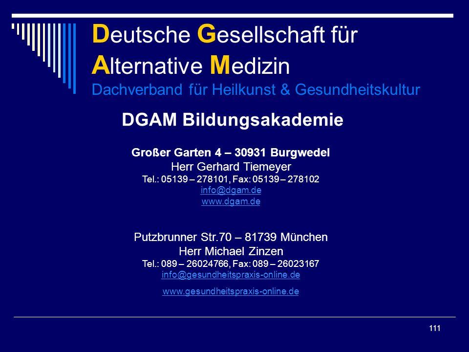DGAM Bildungsakademie