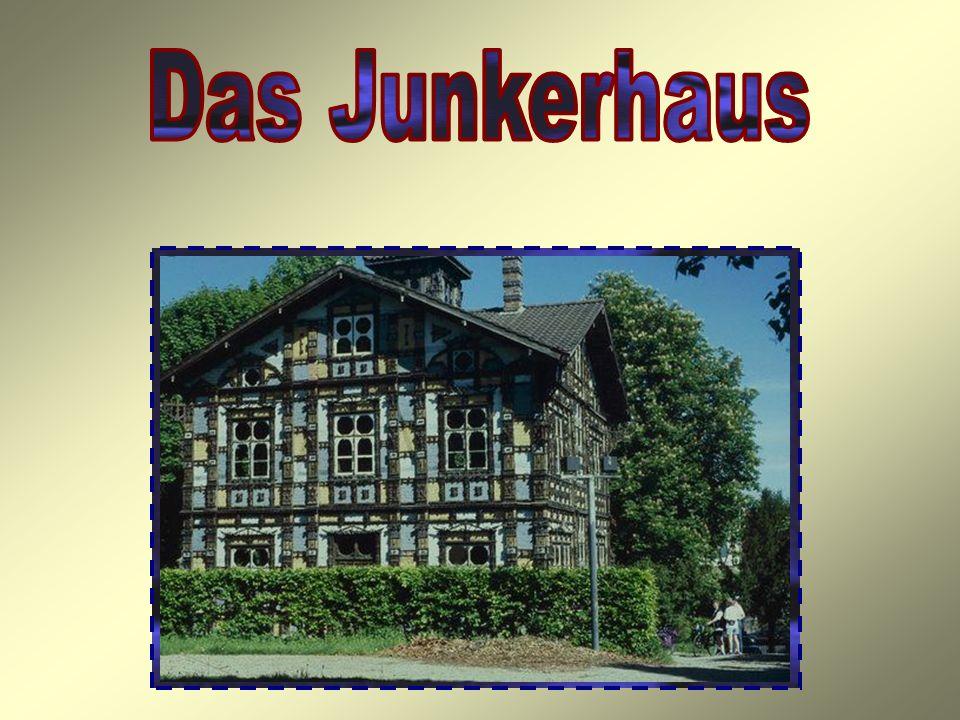 Das Junkerhaus