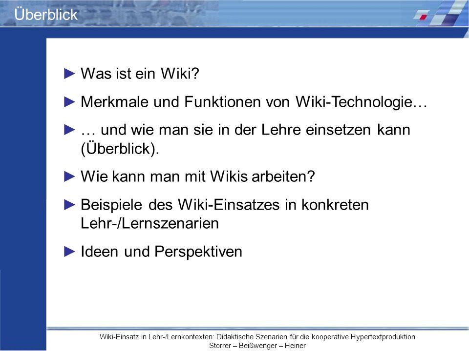 Wiki einsatz in lehr lernkontexten ppt herunterladen - Einsatz in 4 wanden ideen ...