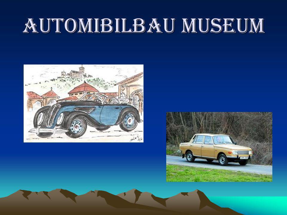 AUTOMIBILBAU MUSEUM