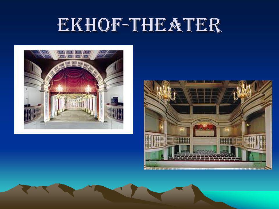 EKHOF-THEATER