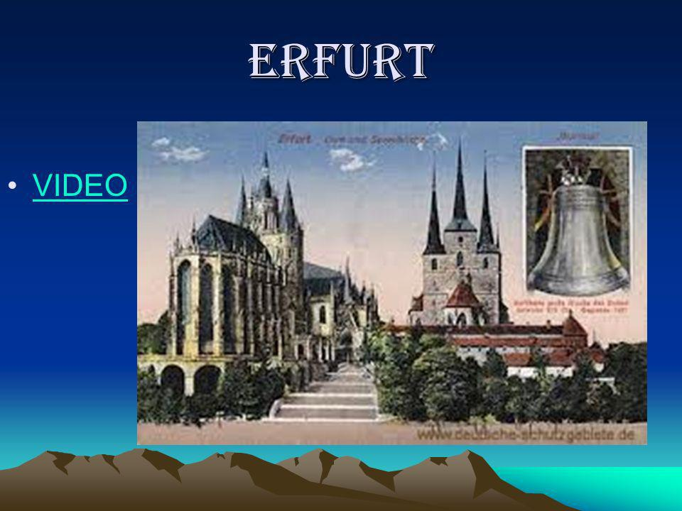 ERFURT VIDEO