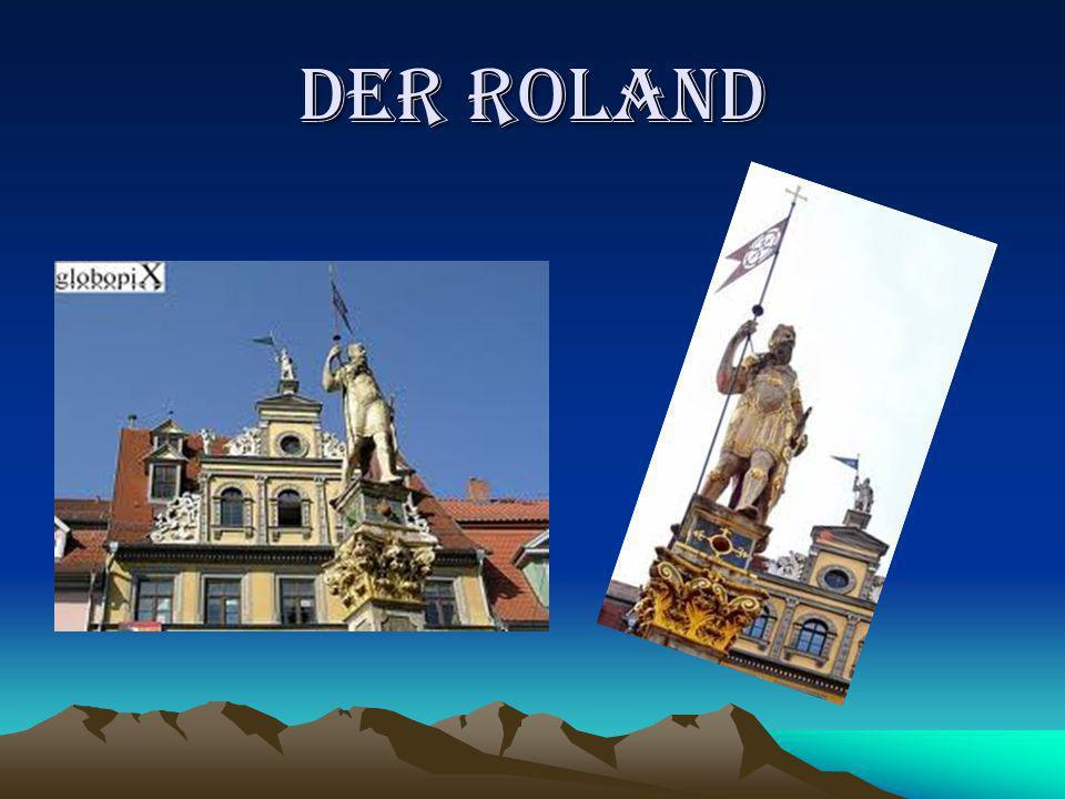 DER ROLAND