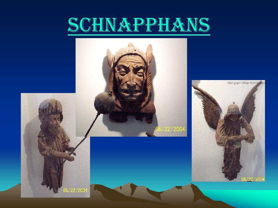 SCHNAPPHANS