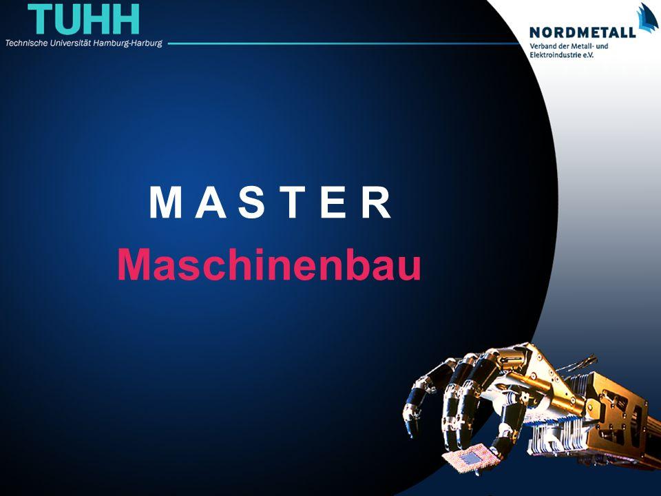 Master: Maschinenbau/Mechatronik (0)